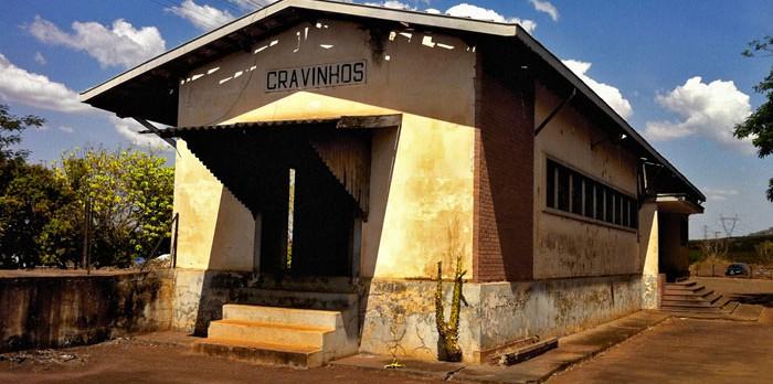 CRAVINHOS NOVA