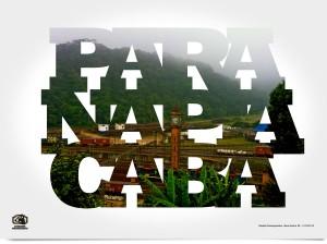 POSTER PARANAPIACABA