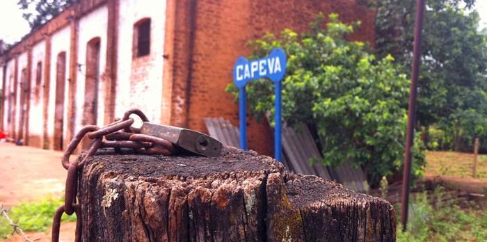 CAPEVA