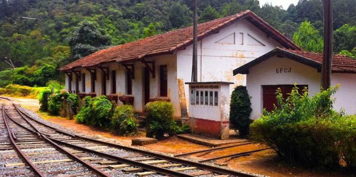 GAVIÃO GONZAGA