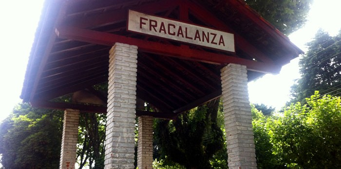 FRACALANZA