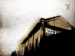 TAPIR 01