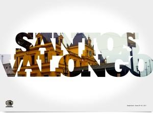 POSTER SANTOS VALONGO