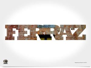 POSTER FERRAZ