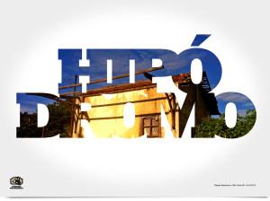 POSTER HIPODROMO