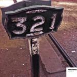 Quilômetro 321...