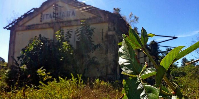 ITAGUABA