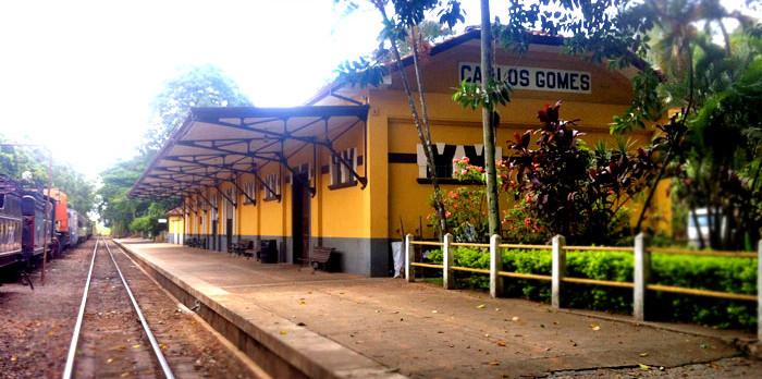 CARLOS GOMES NOVA