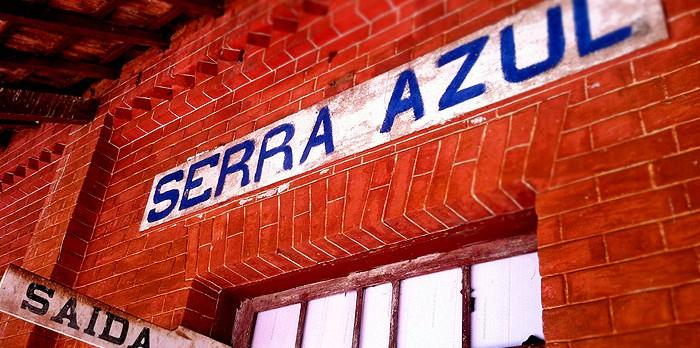 SERRA AZUL