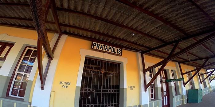 PRATAPOLIS